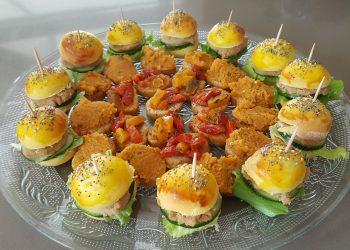 mini-hamburger-bouchees-gourmandes-traiteur-vegetarien-pau